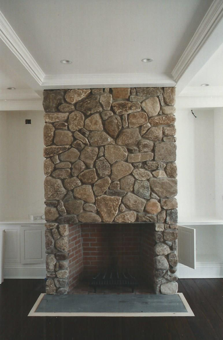 field stone fireplace cheap cowboy country stone fireplaces a